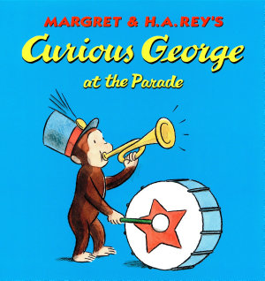 Curious George at the Parade PDF