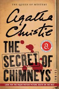 The Secret of Chimneys Book