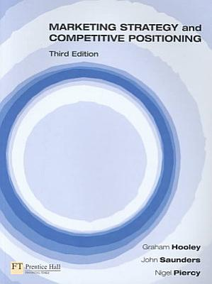 Marketing Strategy and Competitive Positioning PDF