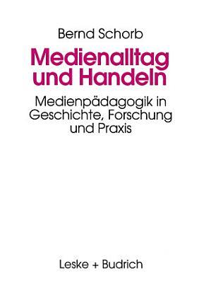 Medienalltag und Handeln PDF