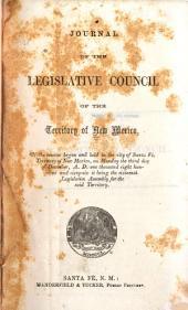 Council Journal; Proceedings: Volume 16