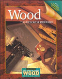 Wood Technology and Processes Student Workbook