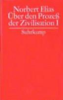 ber den Prozess der Zivilisation PDF
