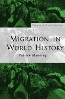 Migration in World History PDF