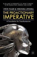 The Proactionary Imperative PDF
