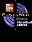 Global Business Today  Postscript 2002