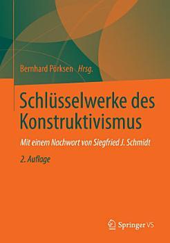Schl  sselwerke des Konstruktivismus PDF