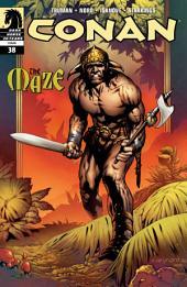 Conan #38