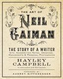 Art of Neil Gaiman PDF