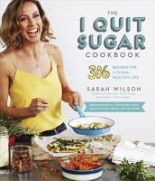 The I Quit Sugar Cookbook PDF