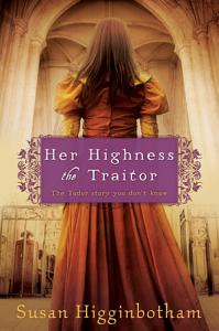Her Highness  the Traitor Book