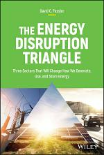 The Energy Disruption Triangle