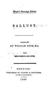 Sallust