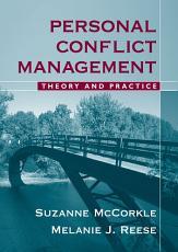 Personal Conflict Management PDF