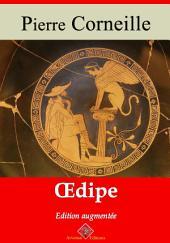 Oedipe: Nouvelle édition augmentée