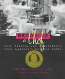 Becoming a Chef Book