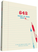 642 Things to Write About Me PDF