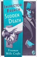 Inspector French: Sudden Death