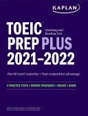 TOEIC Listening and Reading Test Prep Plus PDF