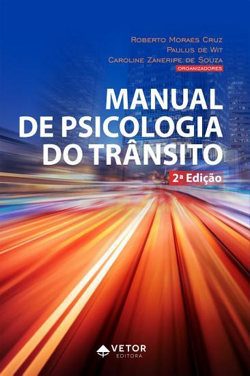 Manual de psicologia do tr  nsito PDF
