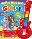 My First Music Book  Guitar  Sound Book