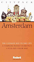 Fodor s Citypack Amsterdam  2nd Edition PDF