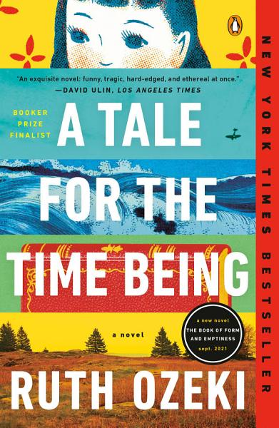 Download A Tale for the Time Being Book