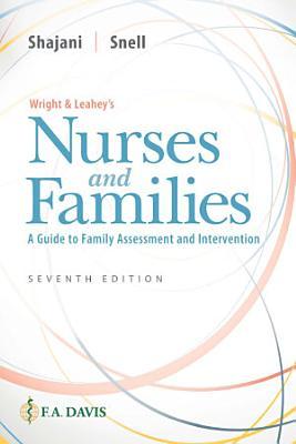 Wright   Leahey s Nurses and Families