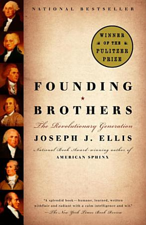 Founding Brothers PDF