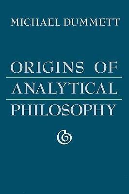 Origins of Analytical Philosophy PDF