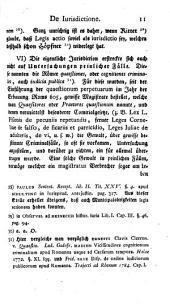 Ausführliche Erläuterung der Pandecten nach Hellfeld: ein Commentar, Volume 3