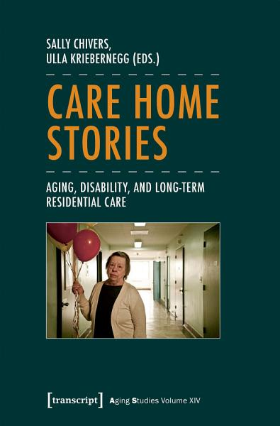 Download Care Home Stories Book