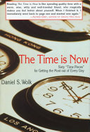 Download The Time is Now Book