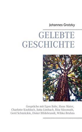Gelebte Geschichte PDF