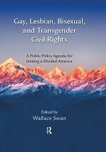 Gay, Lesbian, Bisexual, and Transgender Civil Rights