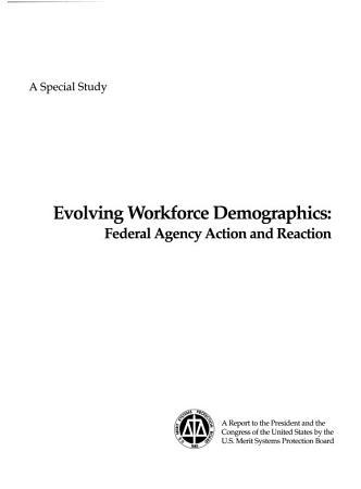 Evolving Workforce Demographics PDF