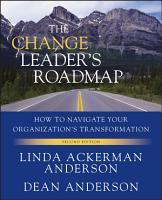 The Change Leader s Roadmap PDF