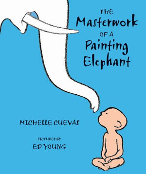 The Masterwork of a Painting Elephant