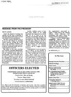 AAGE Newsletter PDF
