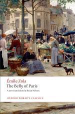 The Belly of Paris/ Le Ventre de Paris