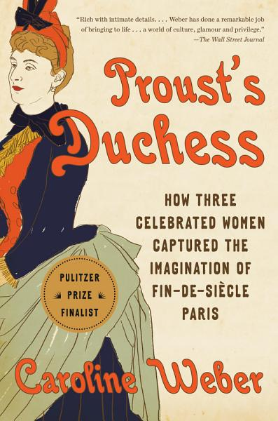 Download Proust s Duchess Book
