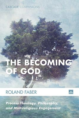 The Becoming of God PDF
