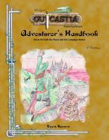 OCS Adventurer s Handbook PDF