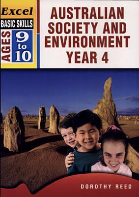 Australian Society and Environment  Year 4 PDF