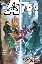 The All New Atom (2006-) #7