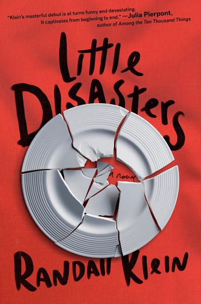 Download Little Disasters Book