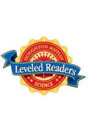 Science Leveled Readers  Level Reader Below Grade Level Level 4 Set of 1 PDF
