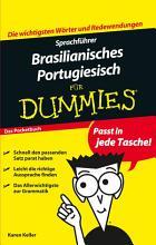 Sprachf  hrer Brasilianisches Portugiesisch f  r Dummies PDF