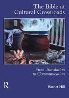 The Bible at Cultural Crossroads PDF