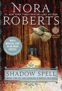 Shadow Spell Book